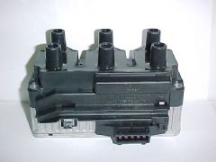 Ignition coil 2.8 VR6 models without distributor